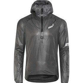 inov-8 Ultrashell Halfzip Jacket black